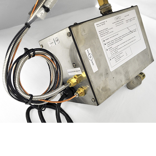 Sealed Control Box